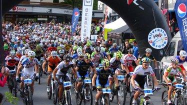 Le Festival Ironbike d'Ischgl : le VTT à l'honneur, © TVB Paznaun - Ischgl