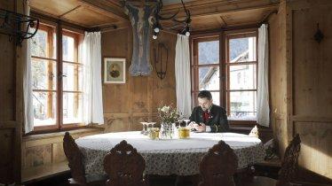 Gasthof Gemse à Zams, © Tirol Werbung / Kathrein Verena