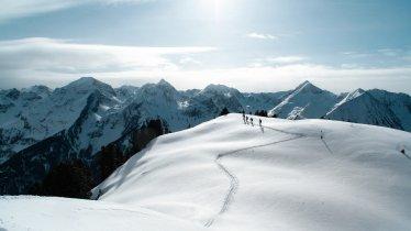 Ski de randonnée dans la vallée de Pitztal, © TVB Pitztal