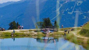 Alpage de Muttereralm, © Innsbruck Tourismus