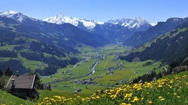 Mayrhofen en été, © TVB Mayrhofen - Hippach