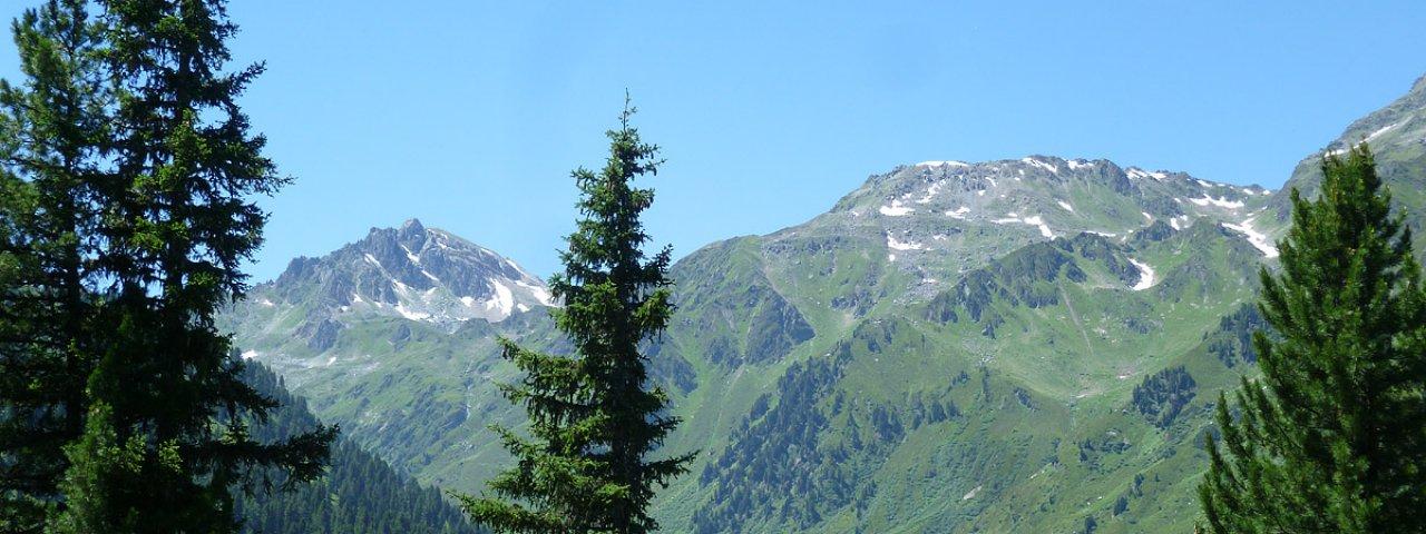 Circuit autour d'Innsbruck, Etape 2 : Mayrhofen - Weerberg, © Tirol Werbung