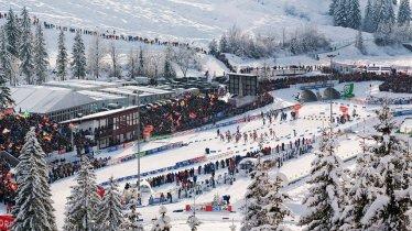 Coupe du monde de biathlon IBU - Sprint hommes, © Joerg Mitter