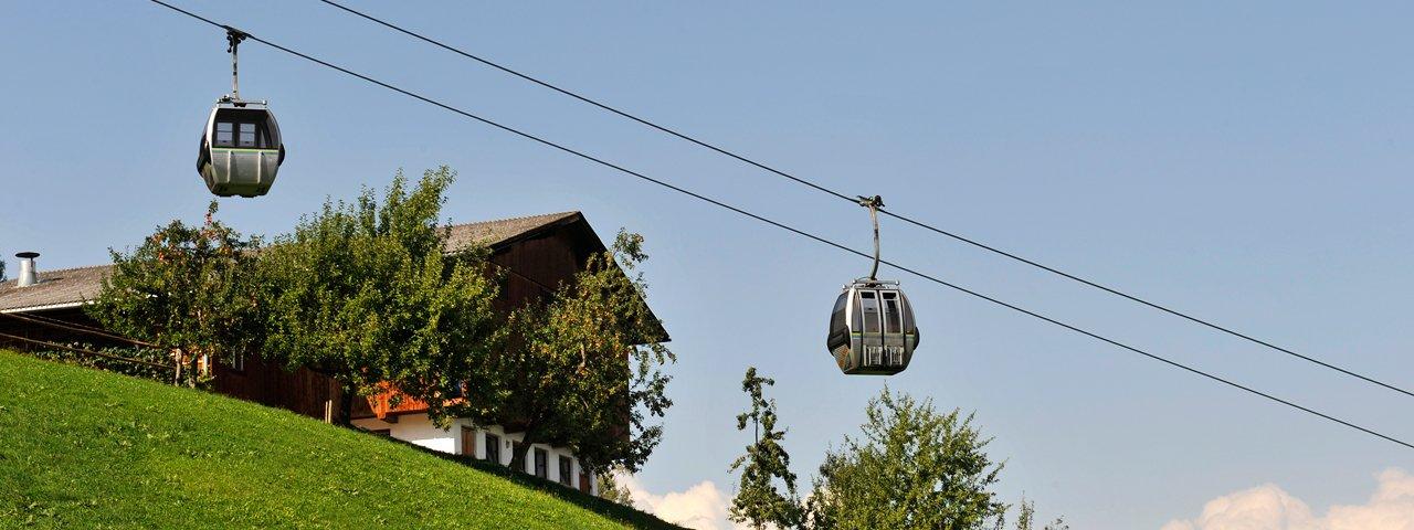 Étape 10 : Mayrhofen - Pertisau, © Joe Wörgötter