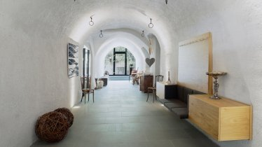 Le gîte Tassenbacherhof à Strassen, © Tirol Werbung/Lisa Hörterer