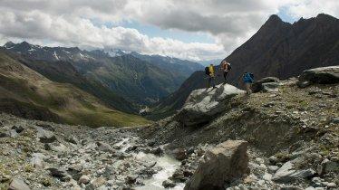 Étape O9 de la Voie de l'Aigle, © Tirol Werbung/Frank Bauer