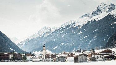 Neustift im Stubaital en hiver, © TVB Stubai Tirol/Andre Schönherr