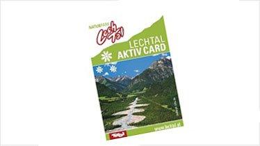Lechtal AktivCard