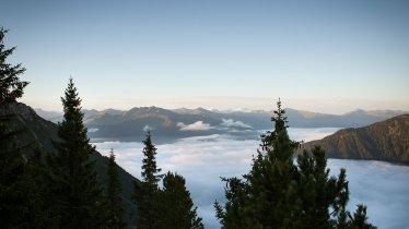 Voie de l'aigle étape 8, © Tirol Werbung/Jens Schwarz