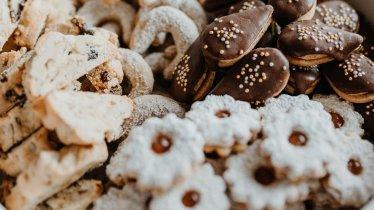 Biscuits de Noël, © Tirol Webung / Charly Schwarz