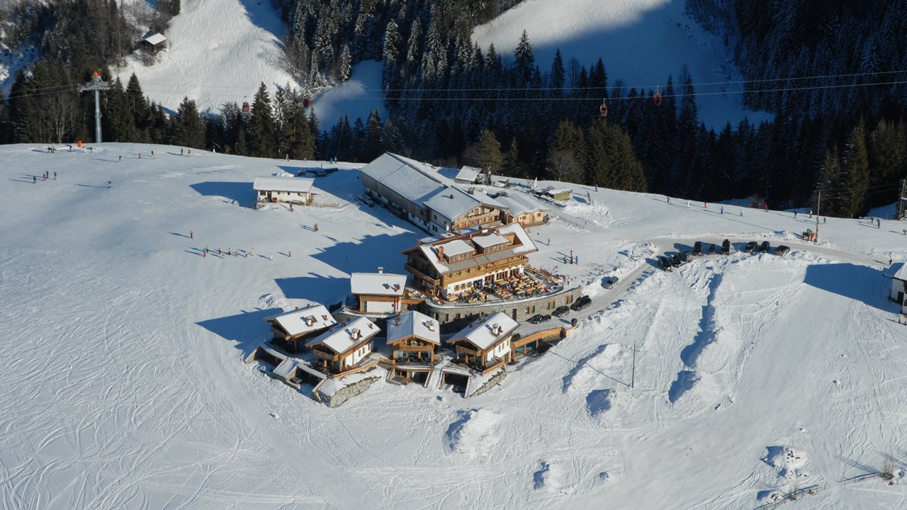 Chalets Maierl, © Maierl Alm & Chalets