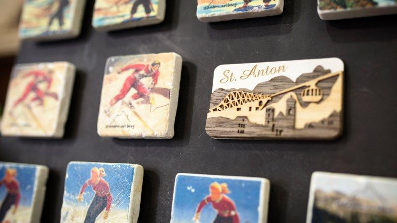 Boutique de cadeaux Edelweiß, © Tirol Werbung/Lisa Hörterer
