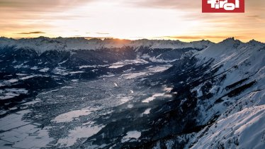 La vallée de l'Inntal, © Tirol Werbung / Rainer Simon