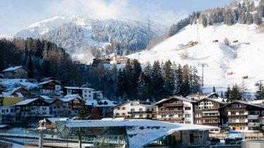 St. Anton am Arlberg en hiver, © TVB St. Anton am Arlberg
