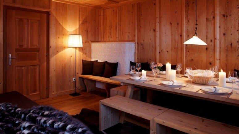 Appartement: Bergkristall, Brizerhaus dans la vallée de Zillertal, © Natalie Kröll