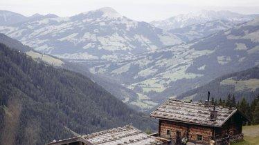 Refuges d'alpage (pour smart phone), © Tirol Werbung / Jarisch Manfred