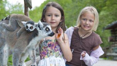 Parc zoologique d'animaux rares d'Ebbs, © Ferienland Kufstein