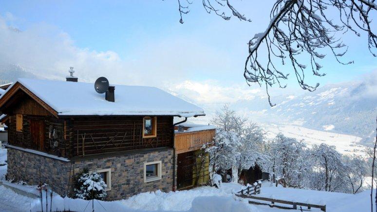 "Chalet ""Moulin"" dans la vallée de Zillertal, © Chalets & Appartements Wachterhof"