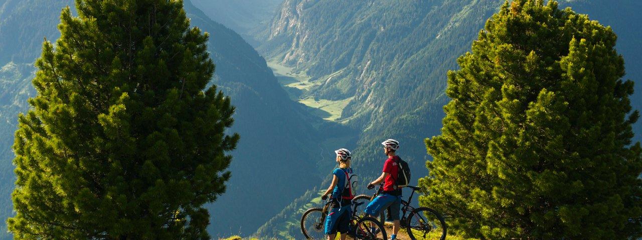Étape 10 : Mayrhofen - Pertisau, © TVB Mayrhofen