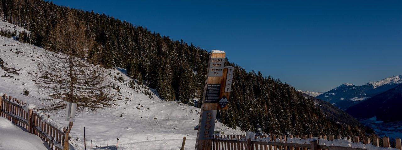 Auberge d'altitude Milderaunalm, © Milderaunalm