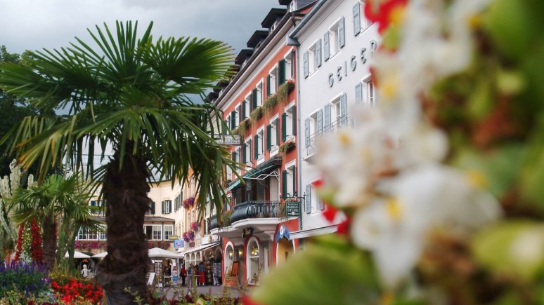 Lienz, Osttirol, © Tirol Werbung/Bernhard Aichner