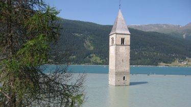 Etape 3- Landeck - Col de Resia, © Tirol Werbung