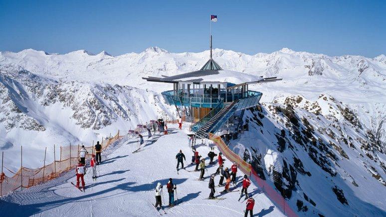Top Mountain Star, Hochgurgl