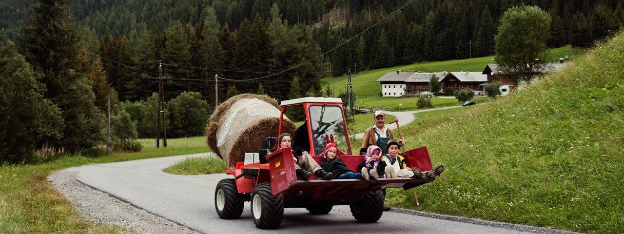 Le village Innervillgraten, © Tirol Werbung/Monika Höfler