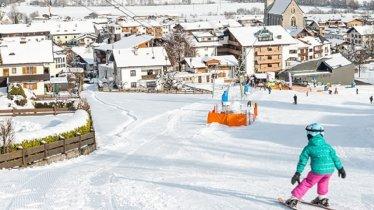 Burglift Stans, © Silberregion Karwendel