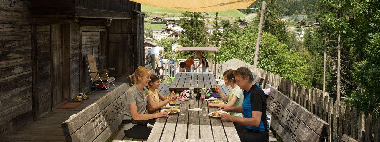 Piste cyclable de la Drave, © Tirol Werbung/Frank Bauer