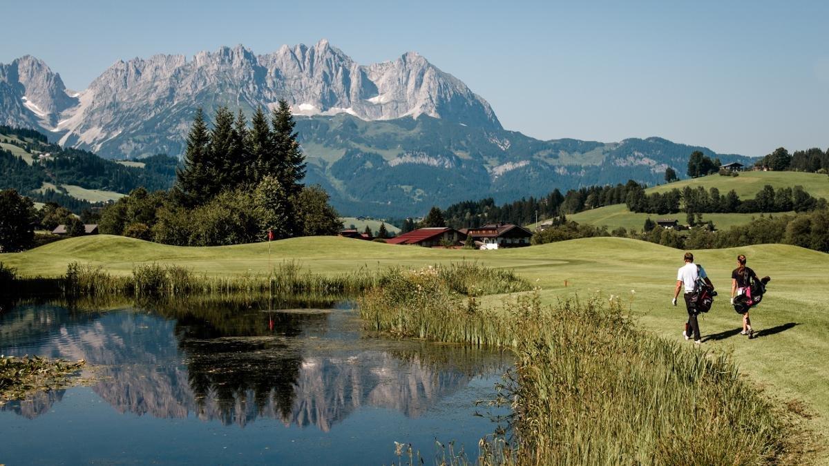 Kitzbühel, © Michael Werlberger