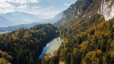 Lac Berglsteiner See