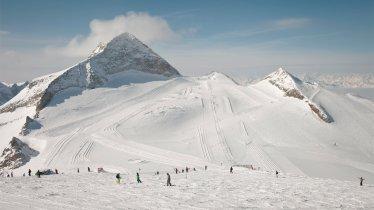 365 jours - skier toute l'année au glacier d'Hintertux, © Tirol Werbung/Regina Recht