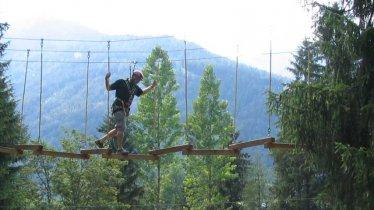 Premier parc d'aventures du Tyrol, © Adventure Park Stubai