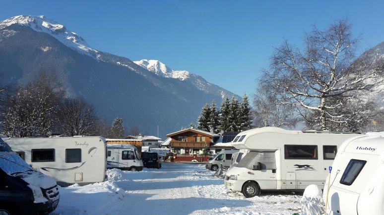 Ötztal Arena Camping offre plein de possibilités., © Ötztal Arena Camping