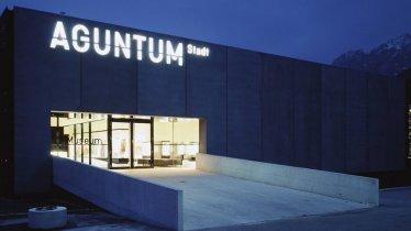 Ville romaine d'Aguntum, © Museum Aguntum
