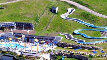 Piscine olympique de Seefeld, © TVB Seefeld
