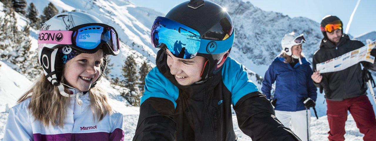 Domaine de ski familial de Hochoetz, © Ötztal Tourismus