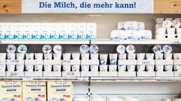 Fromagerie ErlebnisSennerei Zillertal, © Tirol Werbung/Lisa Hörterer