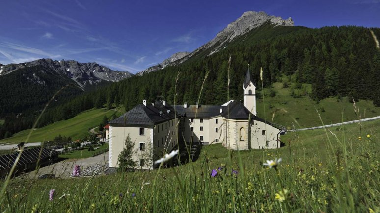 © Tirol Werbung/Bernhard Aichner