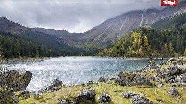 Lac d'Obernberger See, © Tirol Werbung/Mario Webhofer