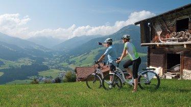 Excursion en vélo électrique, © Kurt Tropper