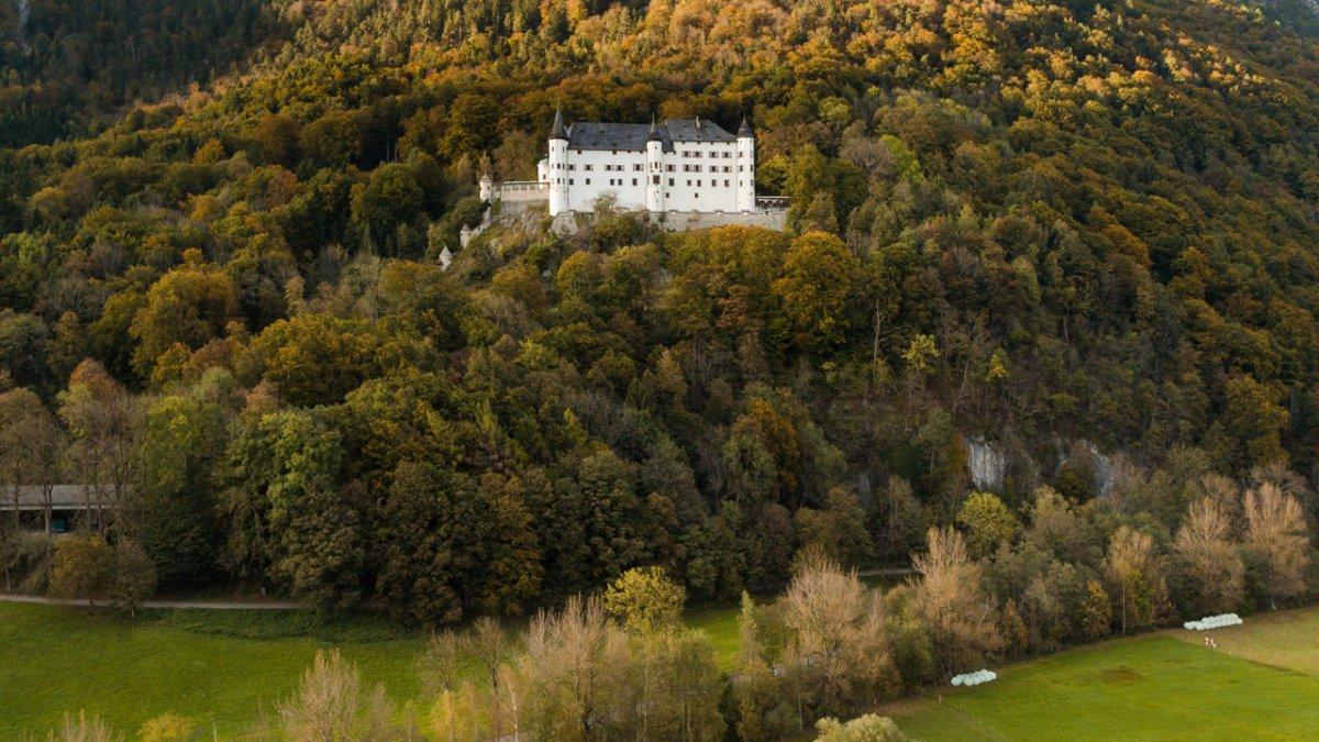© Tirol Werbung/W9 STUDIOS