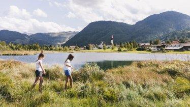St. Ulrich am Pillersee, © Tirol Werbung/Robert Pupeter