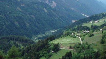 Route d'altitude du Pustertal, © Osttirol Werbung