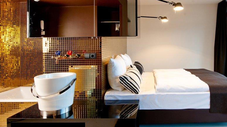 Hotel Nala à Innsbruck, © Hotel Nala