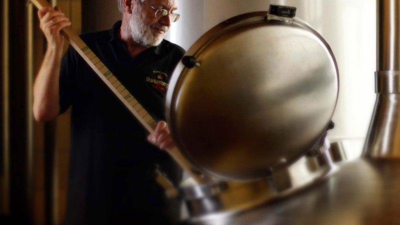 Univers de la bière du château de Starkenberg, © Starkenberg Biermythos