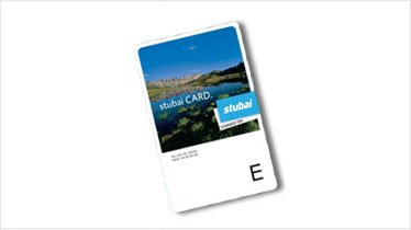 Stubai Card, © TVB Stubai