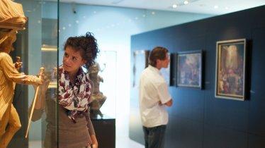 Musée au Ballhaus, © Martin Lugger/Imst Tourismus