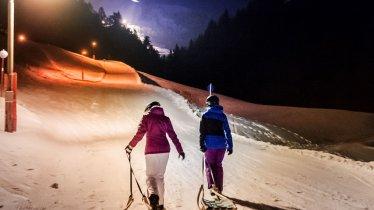 Le plaisir de faire de la luge au Tyrol, © TVB Wilder Kaiser